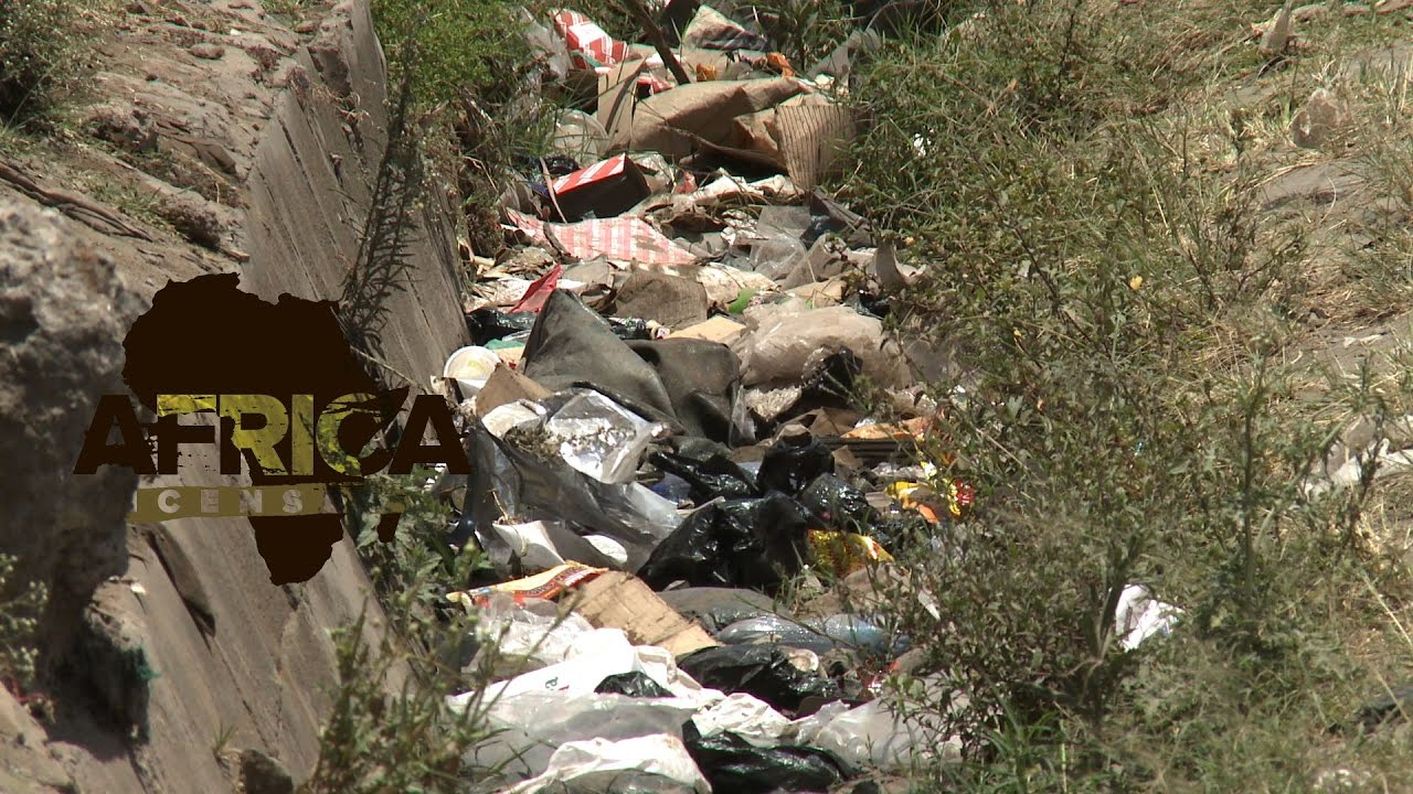The Golden Garbage of Kenya's Capital