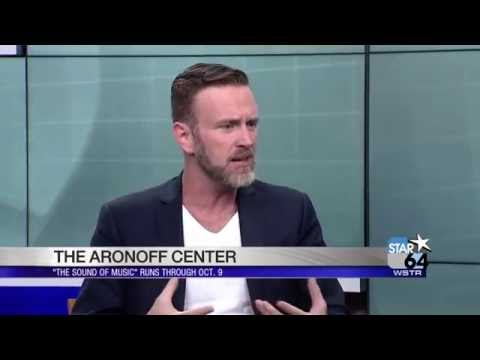 Sound of Music actor talks about the production at the Aronoff