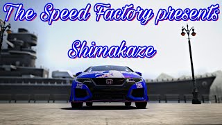 The Speed Factory presents: Shimakaze (The Crew 2 Cinematic)