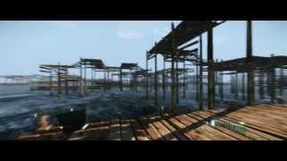 Digital Landscapes - Cryengine 3