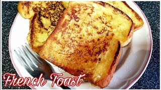 How to make Fręnch Toast!! |Classic Quick and Easy Recipe | breakfast idea