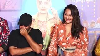 Khandaani Shafakhana Movie Promotional Event | Sonakshi Sinha | Badshah | Varun Sharma
