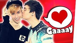Noch mehr Vorteile am Gay sein! 🤤   Kostas Kind
