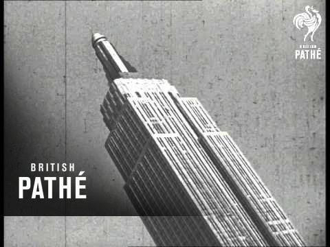 New York 1948 (1948)