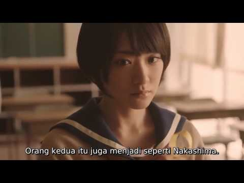 Corpse Party  Book of Shadows 2016 Sub Indo full