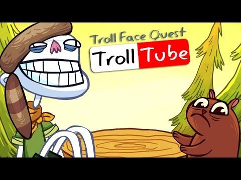 Jocul asta e si mai troll !   TrollTube