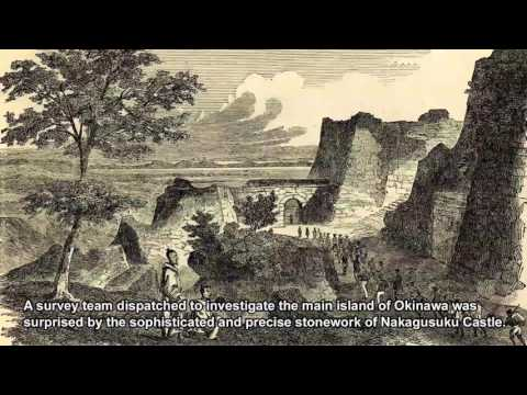 Gosamaru Chronicle Episode 06 The Philosophy of Fortification and Ramparts -- Part 1
