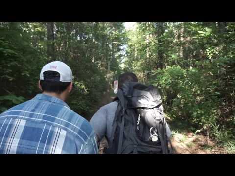 NC Zombie Hunt Part 1