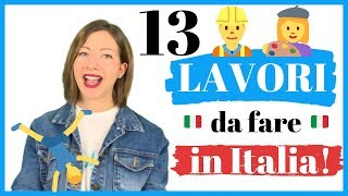 I 13 Migliori Lavori da Fare in Italia (e non solo!) anche Senza LAUREA per Guadagnare Soldi! 💰 💴