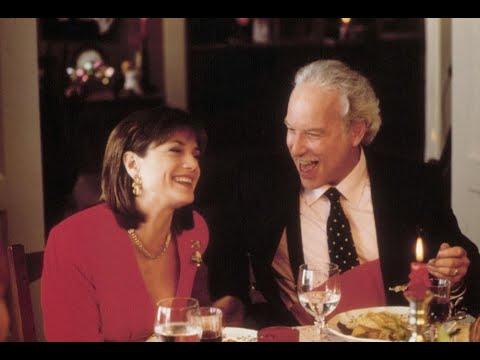 """Richard Dreyfuss in """"Once Around"""" 1991 Movie Trailer"""
