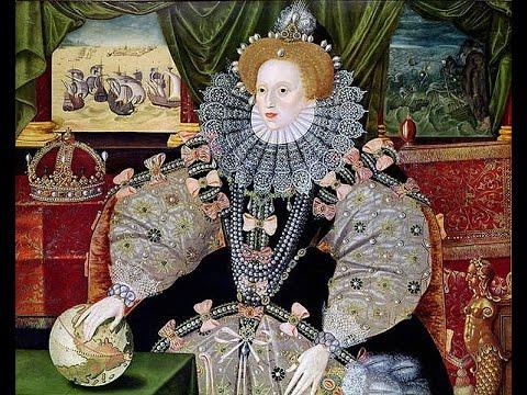 Elisabetta I e Filippo II