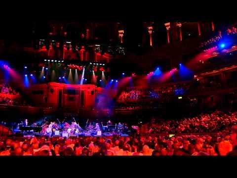 Brian May & Roger Taylor - Live at Prince's Trust Rock Gala (Royal Albert Hall, London - 17/11/10) streaming vf