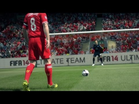 Fifa 2015 Gameplay Em Português (Barcelona Vs Liverpool)