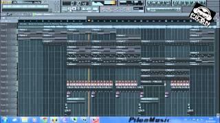 Noches de Fantasia - Jory Boy (REMAKE) (By PilonMusic)