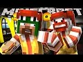 Minecraft School - EVIL RONALD MCDONALD TAKES OVER!