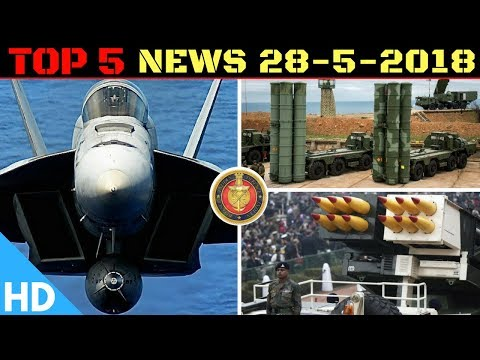Indian Defence Updates : India Concludes S400 Deal,Mahindra Boeing F/A-18,$112Bn Defence Budget 2027
