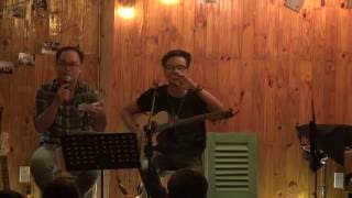"""Lan và Điệp - Vin Phạm [Đêm nhạc """"Xa"""" - Xương Rồng Coffee & Acoustic]"""