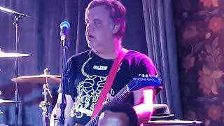 Cosmic Psychos Better In The Shed Live @ Sooki Lounge Belgrave 061117