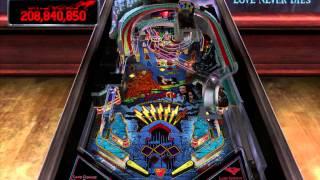 Pinball Arcade - Bram Stoker