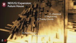 refxcom Nexus² - Future House Expansion