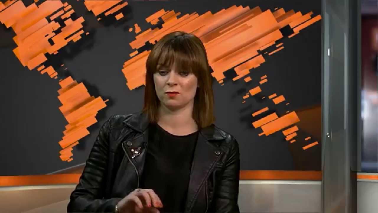 Interview Rebecca