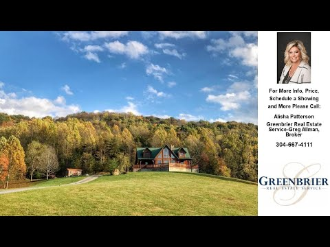 9246 S SENECA TRL, LINDSIDE, WV Presented by Alisha Patterson.