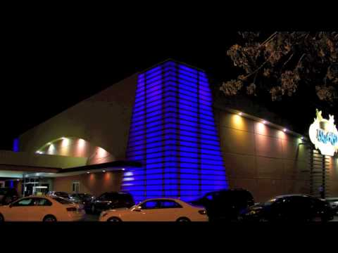 Casino LED Lights