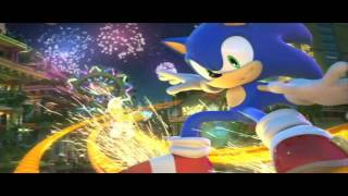Sonic Colors Hip-Hop Remix (Planet Wisp) (Download Link)