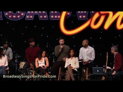 BroadwayCon 2017 - Hamilton: The Next Administration