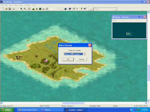 civilization iii scenario editor tutorial part 1 youtube