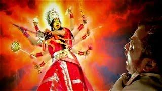 Maa Durga Rudra Avatar