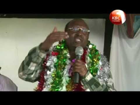 Kuti takes gubernatorial Isiolo seat