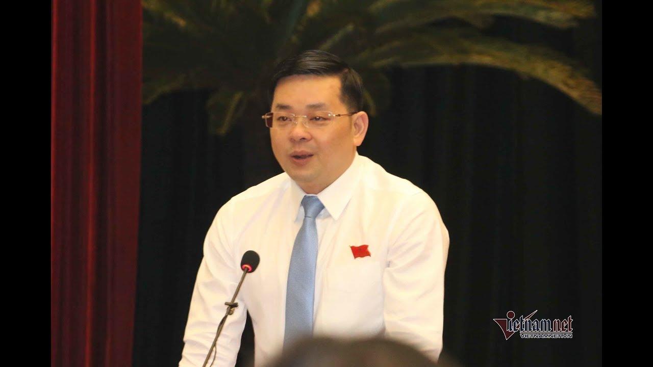 """Giám đốc Sở Tài nguyên Môi trường TPHCM nói gì về các dự án """"ngâm"""" giấy tờ?"""
