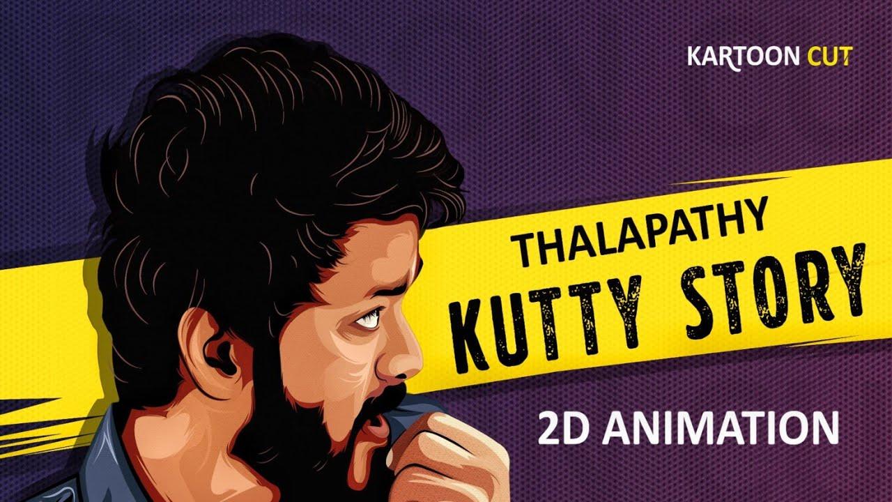 Thalapathy Vijay Birthday Special Mashup 2020   Happy Birthday Thalapathy   Whatsapp Status