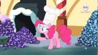 "My Little Pony Friendship is Magic: Season 4 Episode 18 ""Maud Pie"" Preview"