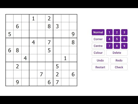 Improve At Sudoku:  What To Do When You Get Stuck
