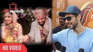 Dino Morea Reaction on Virat Kohli and Anushka Sharma Marriage