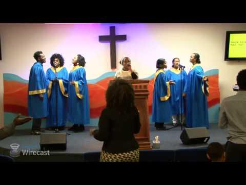 Elshaddai International Ethiopian Church Live Stream