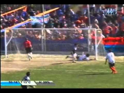 Cipolletti 2 - Deportivo Roca 3