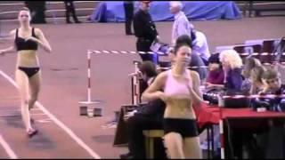 Легкая атлетика. Чемпионат ДФО. Хабаровск 2011