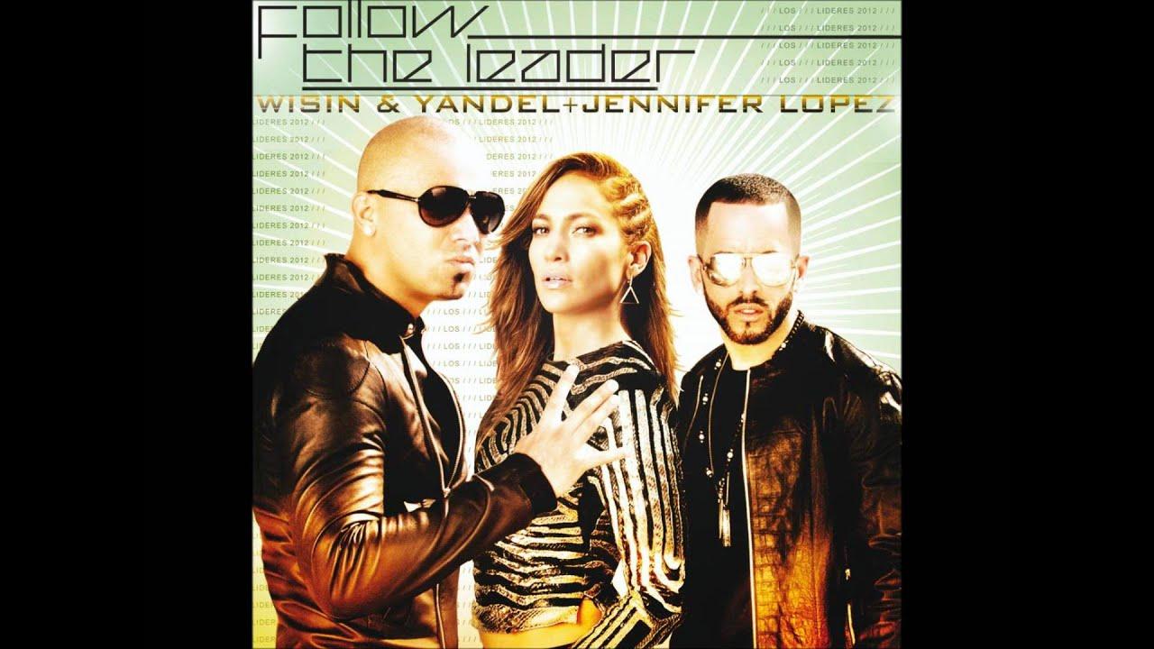 (04:59) Jennifer Lopez Follow The Leader 320 kbps Mp3 ...
