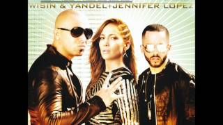 Follow the Leader(Album Version)- Wisin & Yandel + Jennifer Lopez
