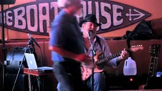 Texas Blues Rock - Uncle Pat
