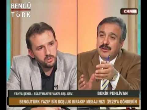 Yahya Şenol - Bengütürk TV - Kurban İbadeti