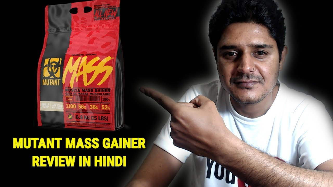 How to take Mass Gainer 82