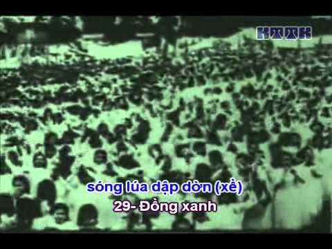 Karaoke: Xuân Tình Chấn: Từ Mùa Thu Ấy - Hùng Tấn
