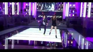 Super Junior  fx Victoria   Dance Stage Inkigayo Summer Special Dance Stage