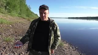 Рыбалка 2018 / Ловля окуня / Ловля на фидер / Рыбалка в Республике Коми / Поплавочная удочка