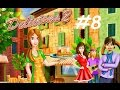 Delicious 2 - The Cafeteria, Day 6 - 10 (#8) (HD) (Let's Play / Gameplay)