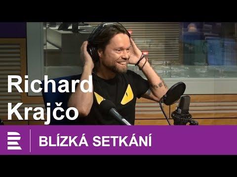 Richard Krajčo: nová píseň pro Karla Gotta a jeho dceru mě napadla v 4 ráno